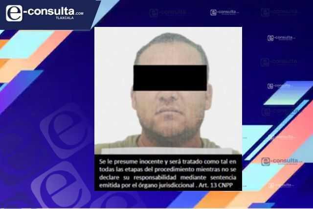 Detienen en Huacaltzingo a persona con arma de fuego sin licencia
