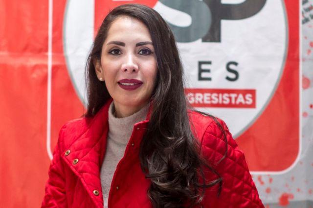 RSP buscará el registro como partido político local: Aurora Villeda