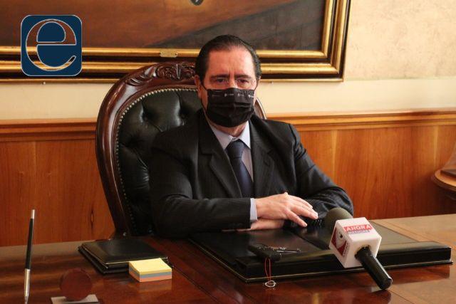 Garantizada la imparcialidad en el Poder Judicial de Tlaxcala durante elecciones