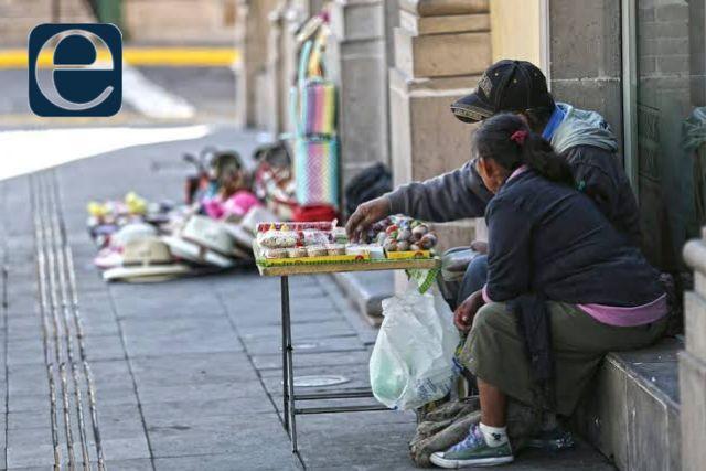 La mitad de los hogares tlaxcaltecas sin la canasta básica