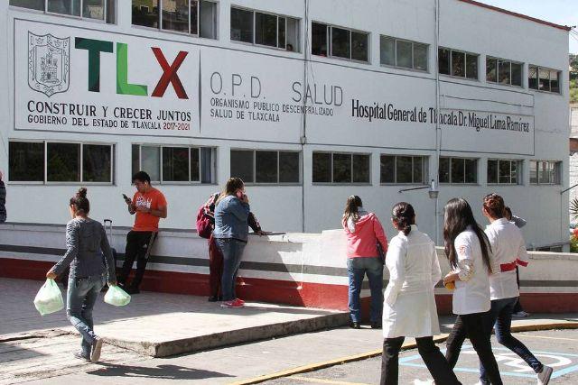 Tlaxcala es uno de los estados más afectados económicamente por el Covid-19