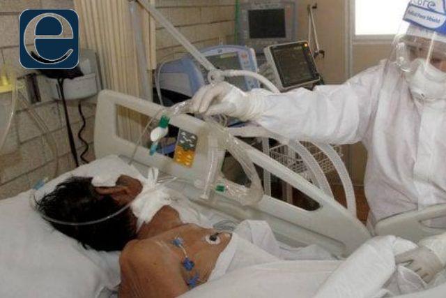 Tlaxcala suma 538 casos y 28 muertes por Covid-19 en primera semana de agosto