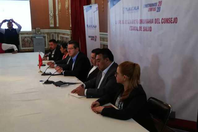 Desde mañana ya no habrá clases ni actividades masivas en Tlaxcala