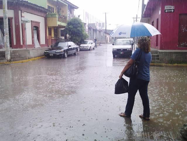 PC de Quilehtla emite recomendación por temporada de lluvias