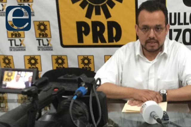 Cambrón Soria pide frenar el regreso a clases presenciales; no hay condiciones