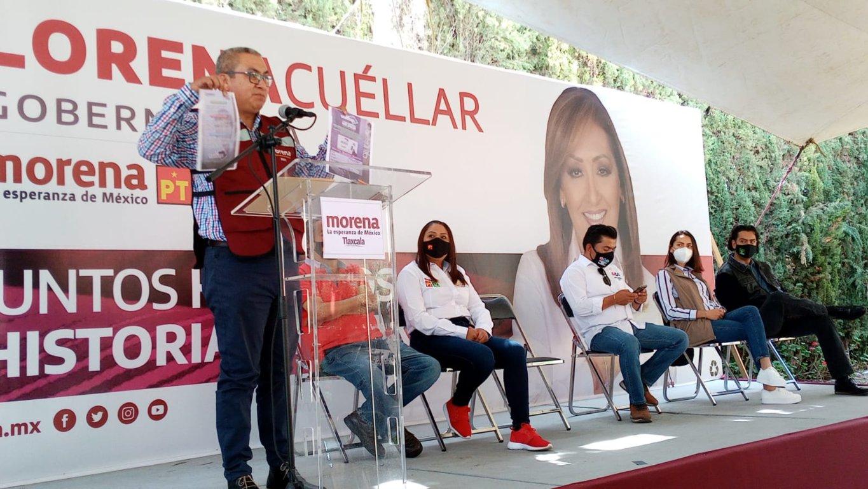 PRIANRD preparan campaña de intimidación, advierten lorenistas
