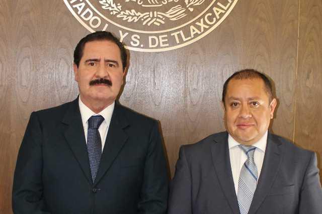 Ratifica el Pleno del TSJE a Alejandro Pereda como Director Jurídico
