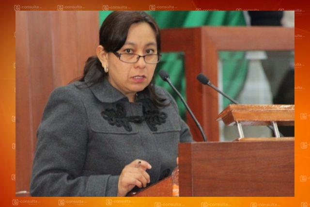 Diputada morenista se niega a entregar la Comisión de Finanzas y Fiscalización