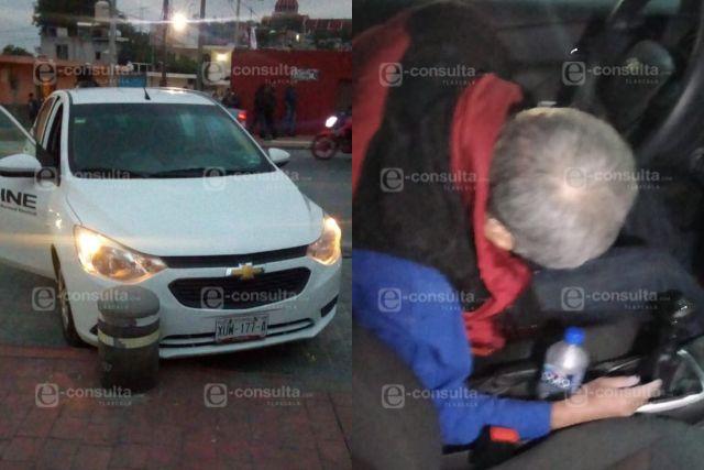 Asesinan a empleado del INE en Tequexquitla