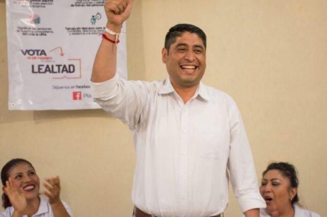 Se desata conflicto de intereses en la planilla blanca de Arturo Morales
