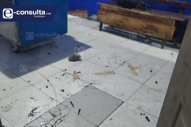 Zitlaltepec municipio sin Ley, pobladores liberan a presuntos rijosos