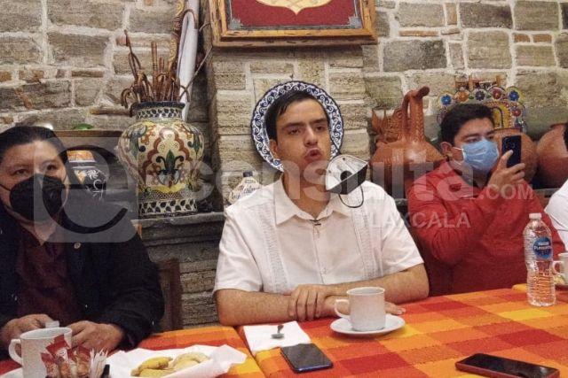 La disputa interna por candidaturas no puede estar por encima de la 4T: Villar