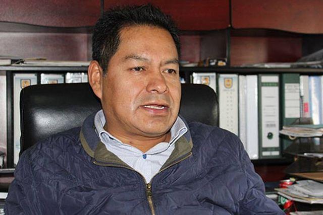 El panteón de SPM se va a rehabilitar, no a destruir, aclara Cutberto Cano