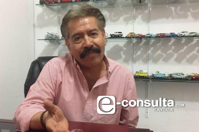 Coalición entre MORENA y PT debe incluir distritos y municipios: Reyes Ruiz