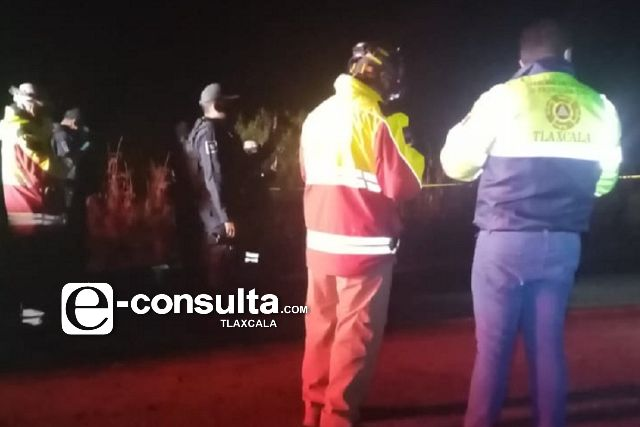 Localizan en Tlaxcala material radioactivo reportado como robado