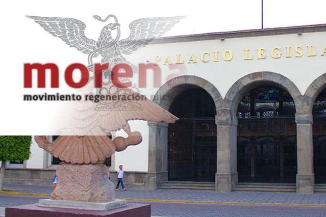 Morena se impone en Tlaxcala, ahora va por la Ley de Amnistía