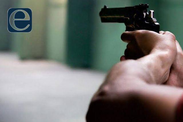 Sujeto le disparan en la cabeza por presunto ajuste de cuentas en Tlaxco