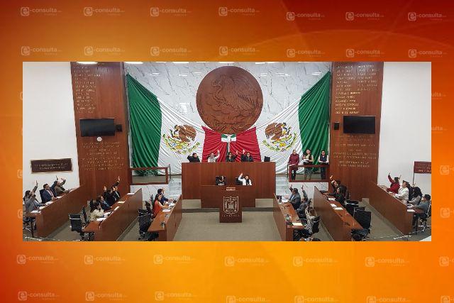 Se hace oficial el golpe al grupo de Joel Molina en el Congreso
