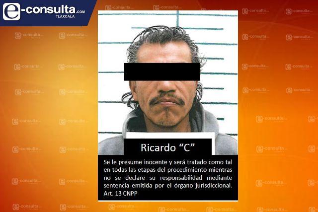 FGR obtiene prisión preventiva contra una persona por robo de autotransporte y secuestro exprés