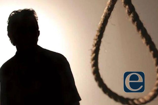 Joven de 15 años se ahorca en el municipio de Tlaxco