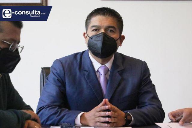 Carlos Hernández dará continuidad a los proyectos de trabajo de Julio Cesar