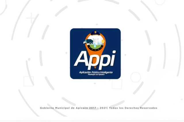 Atiende gobierno de Apizaco a ciudadanía a través de Apps, telefonía y redes sociales