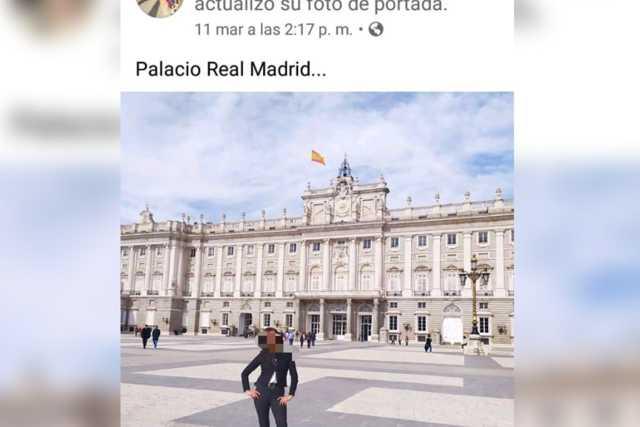 Tlaxcaltecas regresan de España y se aíslan en su domicilio