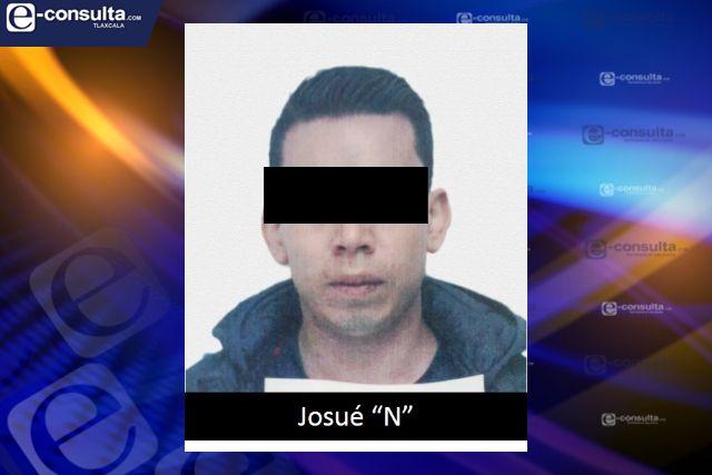 Sentencia de tres años a persona por portación de arma de fuego