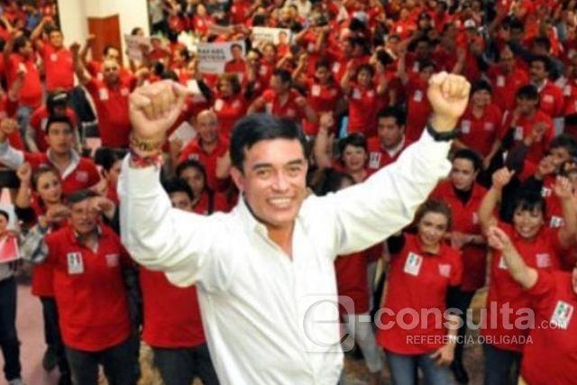 Rafa Ortega abandona grupo de Báez y Garay por perdedores