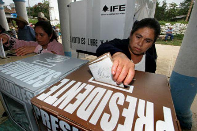 Será forzosa la designación de candidatos jóvenes en el 2021, según propuesta
