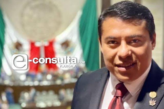 La encuesta va para MORENA: Rubén Terán Águila