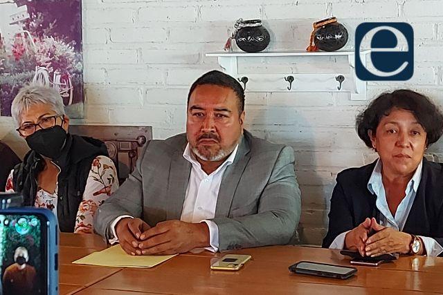 Conflicto de Xicohtzinco sin solución; inconformes se niegan al diálogo