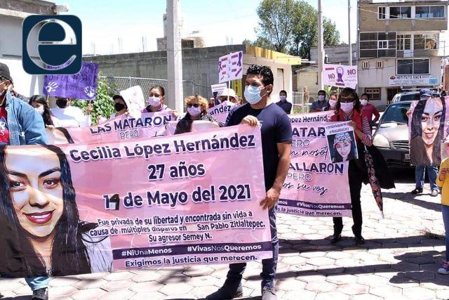 Urgente la Alerta de Género en Tlaxcala; Ministerio Público se burla de activistas