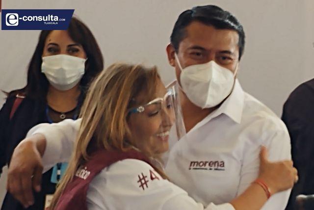 Guerreros de Lorena listos para defender elección
