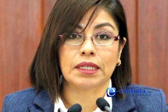 Diputada Leticia Hernández Pérez es señalada por piratearse iniciativas
