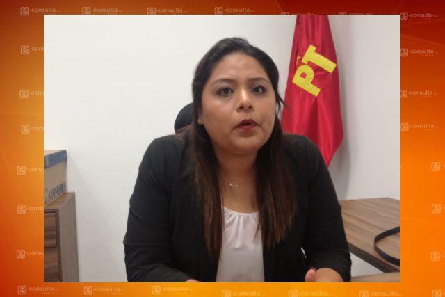 Mantendremos viva la esperanza hasta que se haga justicia: Irma Garay