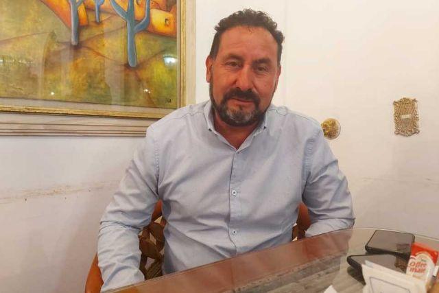 Juan Luis Hernández logró poner orden en las finanzas de San José Teacalco