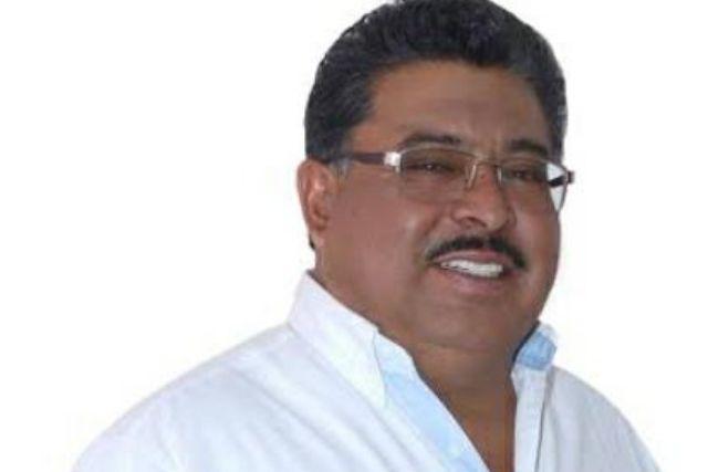 Habitantes de Santa Cruz Tlaxcala preocupados por candidatura de Javier Ortega
