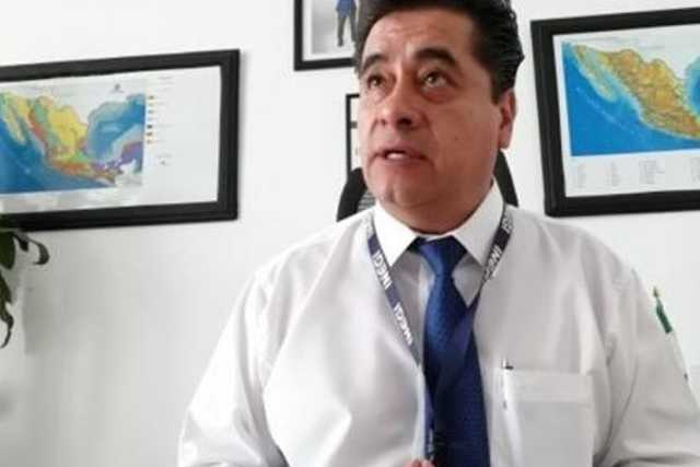 Expone delegado del INEGI a encuestadores