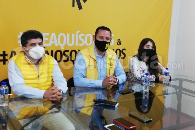 Cambrón Soria podría ser aspirante a la gubernatura de Tlaxcala: Ávila