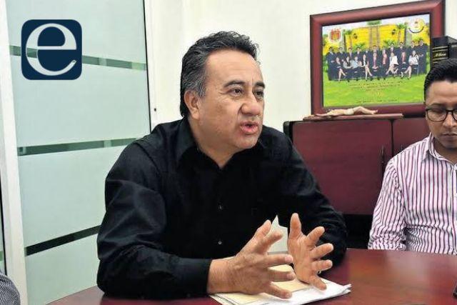 Se le acaba la mina de oro a Edgar Tlapale en el 7 de Mayo