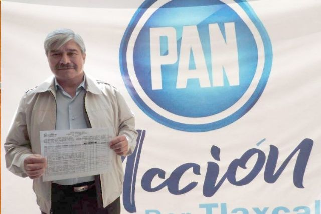 Luciano Crispín, el operador clandestino de Xicohtzinco