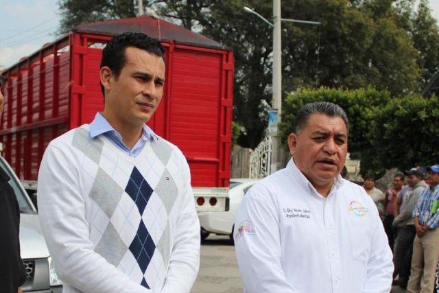 Pactan entre políticos ocultar malos manejos en el ayuntamiento de Apetatitlán