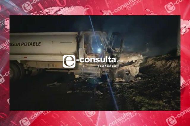 Gobierno municipal de Tlaxco lamenta actos de agresión contra jornadas de sanitización