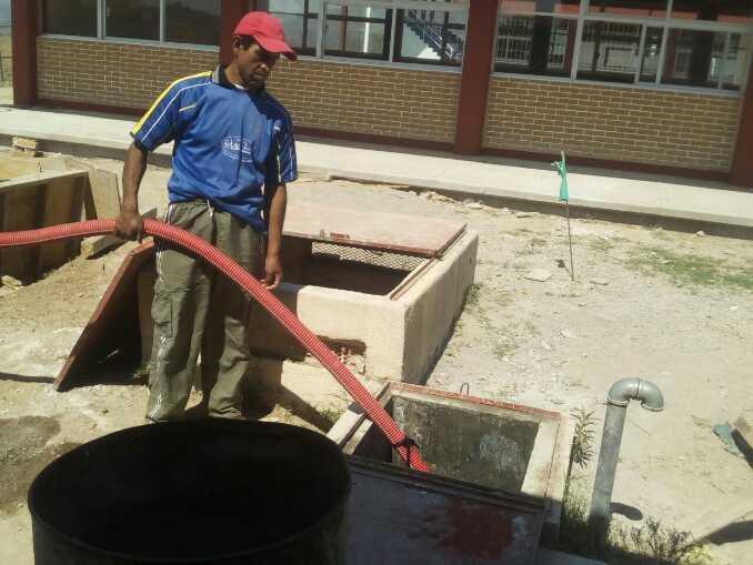 """En Texóloc reparan malla ciclónica de la Unidad Deportiva """"La Loma"""""""