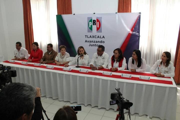 Ruiz Massieu anuncia visita de Meade a Tlaxcala