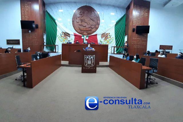 Legislativo local sin fecha para fiscalizar y dictaminar cuentas públicas