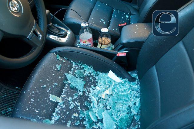 En cuatro meses se han robado 65 automóviles en la capital de Tlaxcala
