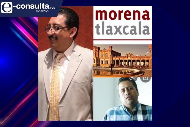 Morenistas leales rechazan intentó de oportunistas en Huamantla