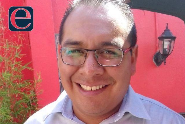 Caballero Yonca dejará finanzas sanas en el municipio de Ixtenco